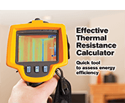Thermal Calculator. Learn More.